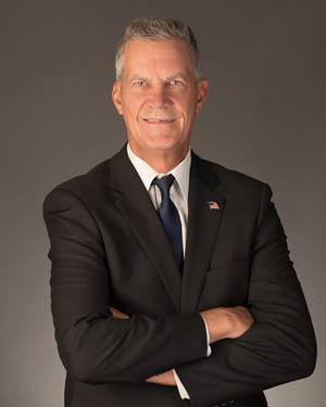Russ Graham, Garwood Resident