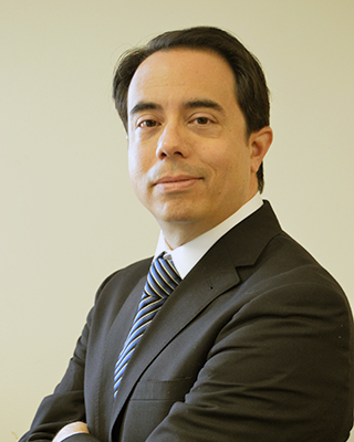 Sean Benoit, 2018 Garwood Council Candidate