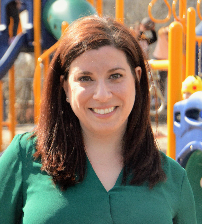 Councilwoman Jen Blumenstock