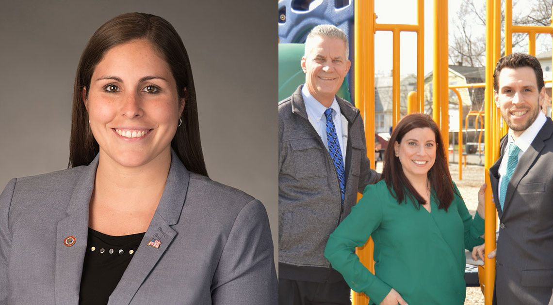 Garwood Mayor Sara Todisco Endorses Democratic Council Candidates