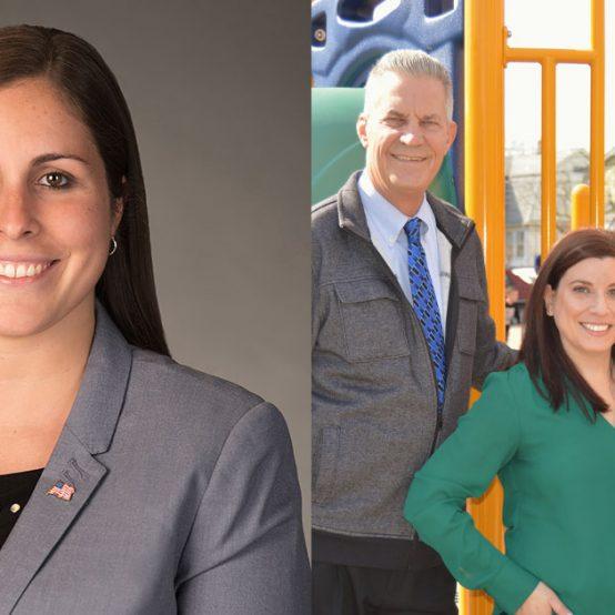 Garwood Mayor Sara Todisco Endorses Democratic Council Candidates