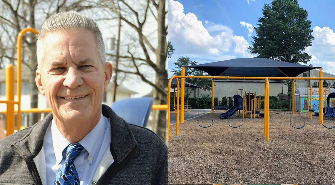 Garwood Success Story: Hartman Park